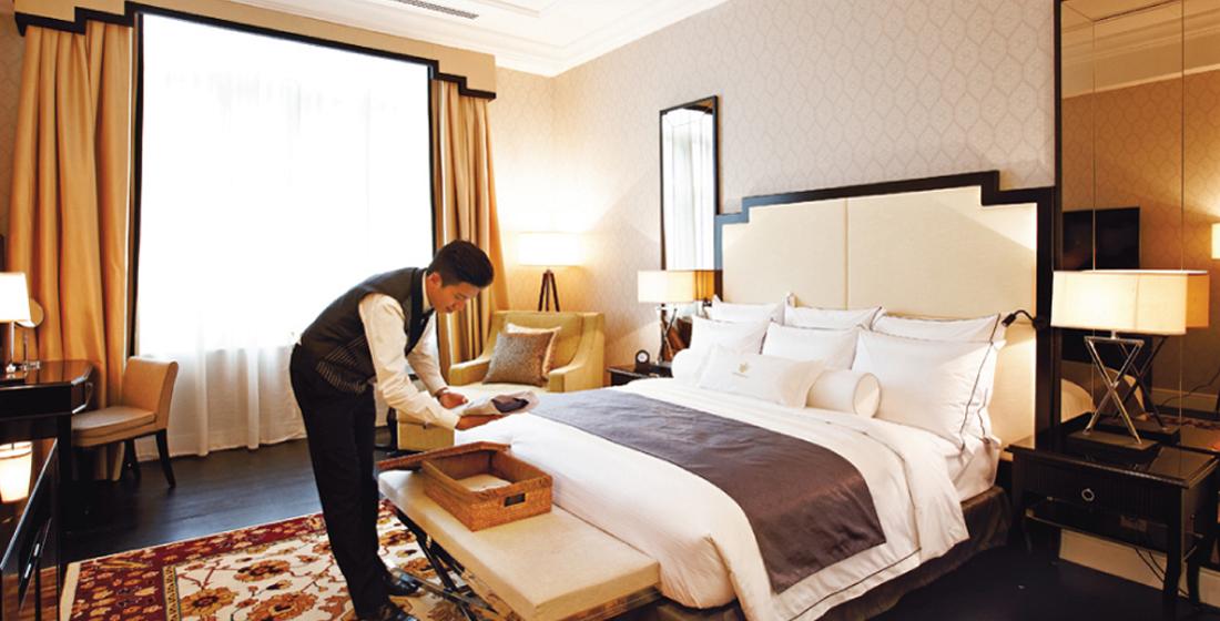 Hotel Majestic Kuala Lumpur Accommodation Majestic Wing