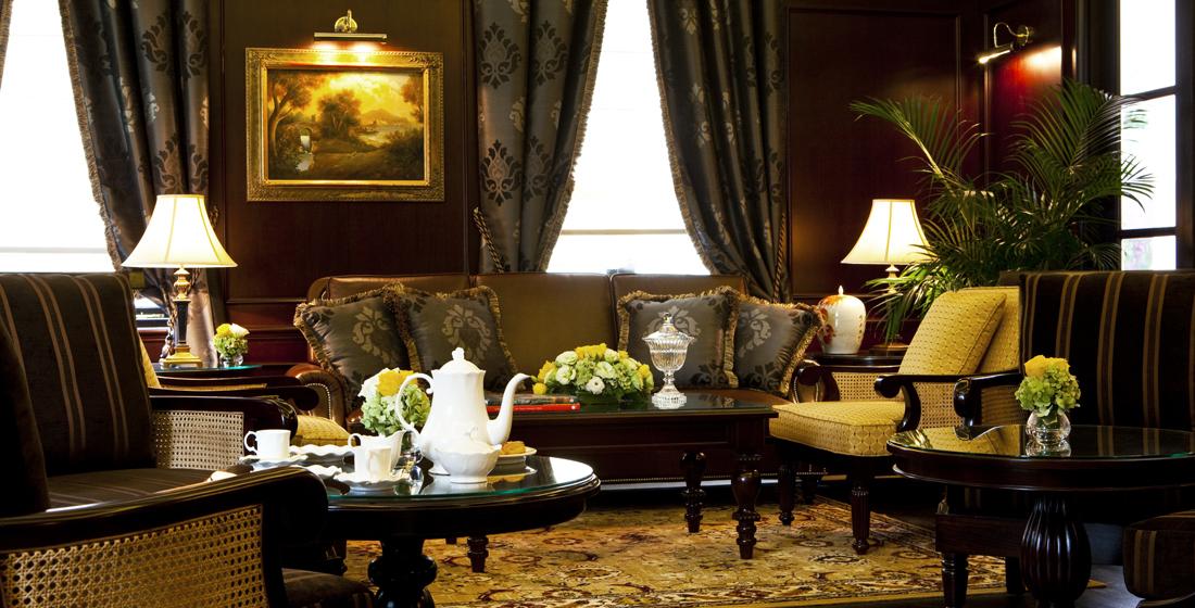 The Majestic Hotel Kuala Lumpur